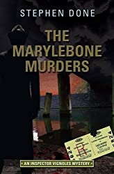 The Marylebone Murders (Inspector Vignoles Mysteries)
