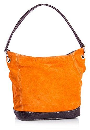 bhbs-damen-einhand-echte-italienische-wildleder-ledertasche-mit-nicht-leder-trim-26-x-21-x-13-cm-b-x