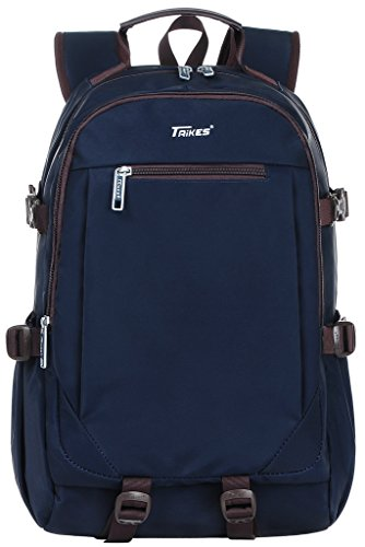 Binlion Taikes Daily Backpack with Lap Top Layer Blue17