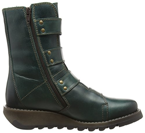 Fly London Women's Scop110fly Biker Boots 6