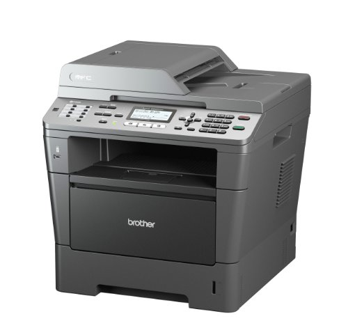 Brother MFC 8520DN A4 Multifunction Mono Laser Printer