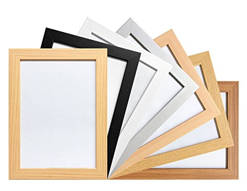 modern-style-flat-frames-wood-finish-photo-picture-poster-frame-darkoak-home-office-work-gift-presen