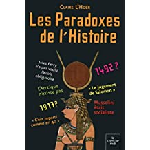 Les Paradoxes de l'Histoire