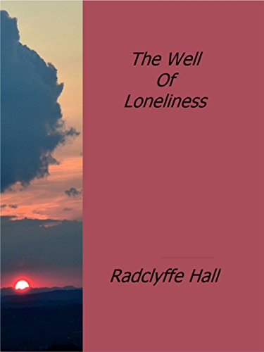 The Well Of Loneliness (English Edition)