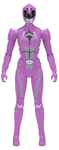 Power Rangers 4265317,5cm Film Pink Ranger Funktion Figur