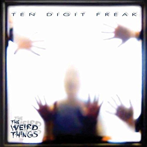 Ten Digit Freak