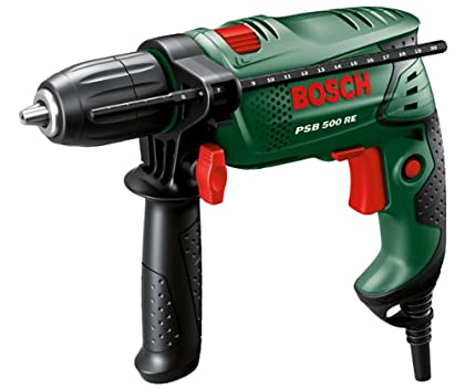 Bosch 603127070 - Taladro percutor