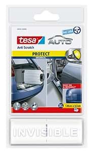 tesa 59934 120 x 9.5cm Anti-Scratch Universal Self Adhesive Car Bodywork Protector