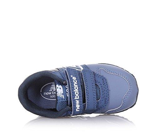 New Balance - Mode / Loisirs - kv500bgi Blue Nav