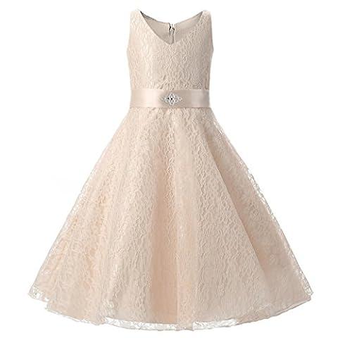 Costumes Princesse Tiana Robes - Fantast Costumes vêtements d'été fête anniversaire bal