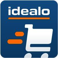 idealo Shopping - Deutschlands großer Preisvergleich - Billiger einkaufen und Produkte suchen per Barcode, Freitext und Spracheingabe