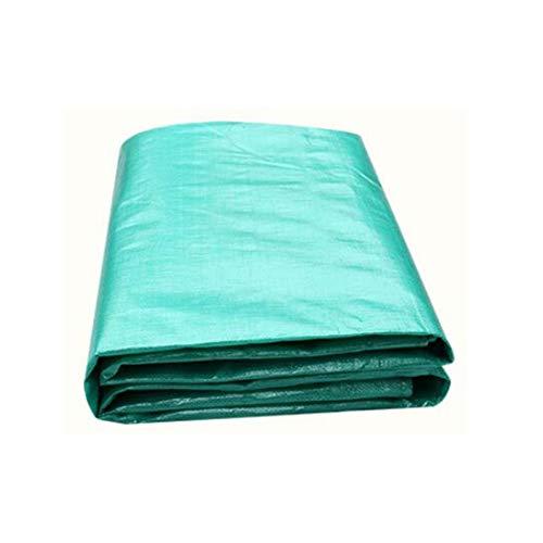 Plane Regentuch Schatten Tuch Visier Tuch-Verdicken Sie Im Freien Wasserdichte Sonnencreme Leinwand LKW Plastikplanen LEBAO (Farbe : 5 * 5m) -