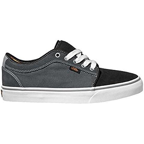 Skate zapato hombres furgonetas Chukka bajo zapatillas de skate