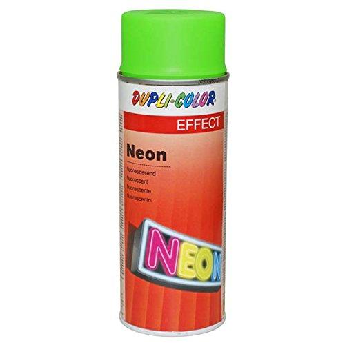 Preisvergleich Produktbild Dupli Color 194856 Deco-Flourescent-Spray, 400 ml, Neon Blau