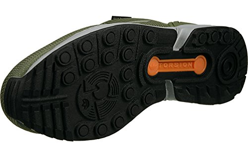 adidas ZX Flux GTX Schuhe oliv grau