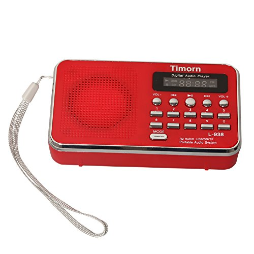 Timorn Radio Mini...