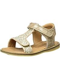 Huhua Sandals For Boys Fashion, Sandali Bambine, Oro (Gold), 27 EU