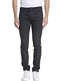 Jack & Jones Men's JI Glen AR Slim Fit Jeans