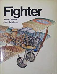Fighter;: A history of fighter aircraft