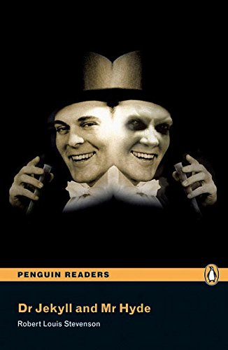 Penguin Readers 3: Dr Jekyll and Mr Hyde Book & MP3 Pack (Pearson English Graded Readers) - 9781447925460