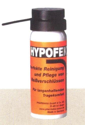 Produktbild Busse WALDHAUSEN Hypofekt, Pflege für Reißverschlüsse, 50 ml, 50, neutral,