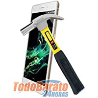 1 Protector Cristal Templado para Wiko Fever 4G