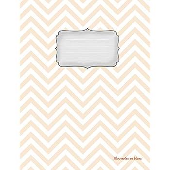 Bloc-notes en blanc: Girly-Design Vol.5 | 112 pages | carnet de notes avec registre | idéal comme agenda, carnet de croquis, carnet de croquis, carnet à dessin ou à colorier vide