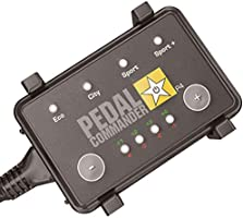 Pedal Commander Throttle Response Controller with Bluetooth for Nissan Xterra