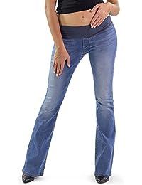 53fd73a20f6e Amazon.it  50 - 100 EUR - Jeans   Abbigliamento premaman  Abbigliamento