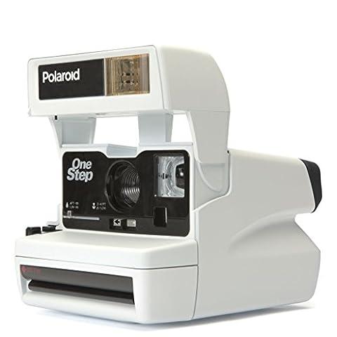 Impossible 4599 Polaroid 600 Filmen Sofortbildkamera One Step Close up