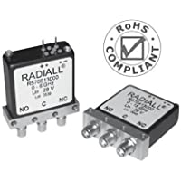 R570413000 Radiall sold by SWATEE ELECTRONICS