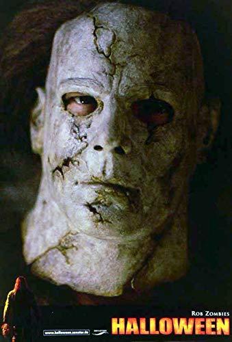 Halloween - Tyler Mane - Sheri Moon Zombie - Aushangfoto A3 29x42cm gerollt /4