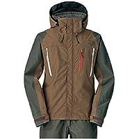 DAIWA GT Goretex Winter Suit Red Gr XXXL Thermoanzug Winteranzug Bekleidung Angelsport
