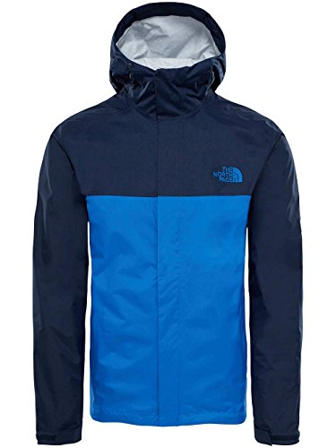 The North Face Herren Venture 2 Jacke blau (296)