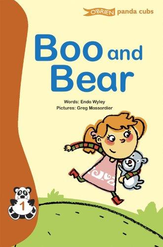 Boo and Bear