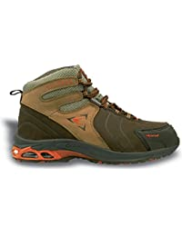 MaxguardDakota D030 - Zapatos de Seguridad Unisex Adulto, Color Azul, Talla 39