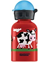 Sigg Bottle Kids Collection 0.3 l Gourde avec bouchon anti-écoulement enfant