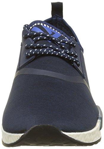 Beppi Damen Scarpe Casual Fitnessschuhe Blau (blu Navy)