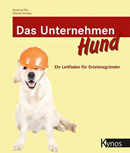 """Ein Leitfaden für ExistenzgründerBroschiertes Buch""""Beruflich was mit Hunden machen"""", davon träumen viele Hundefreunde. Sich eine eigene Existenzgrundlage mit dem schaffen, was man ohnehin am liebsten tut - die Vorstellung ist verlockend.Hundeliebe al..."""