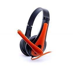 Zebronics Colt 2 Headphones with Mic