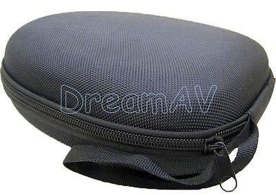 Fidgetgear étui pour casque AKG Y40Y45Y50Y55Sony MDR-V55MDR-ZX100210dpv Xb400ATH