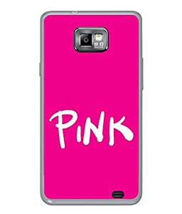 Fuson Designer Back Case Cover for Samsung Galaxy S2 I9100 :: Samsung I9100 Galaxy S Ii (Girl Friend Boy Friend Men Women Student Father Kids Son Wife Daughter )
