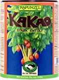 Rapunzel Kakaopulver natural, stark entölt, 10-12% (2,5 kg Großgebinde) - Bio