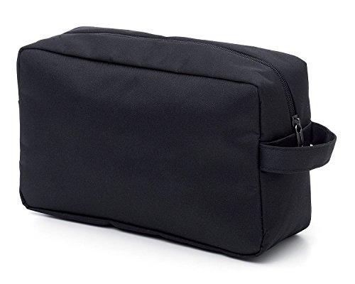 Lexon Premium Trousse de Toilette 26 cm Noire