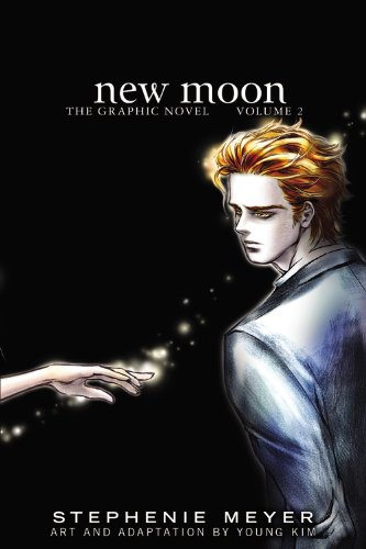 New Moon: The Graphic Novel. Volume 2