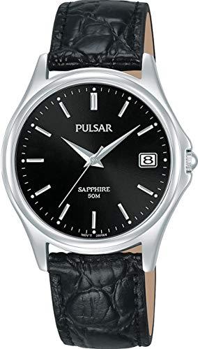 Pulsar Quarz PXHA73X1 Orologio da polso uomo
