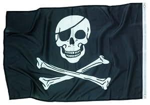 Piraten Fahne