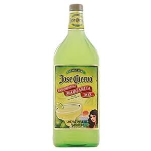 Jose Cuervo Margarita Mix 100cl