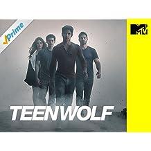 Teen Wolf - Staffel 4 [dt./OV]