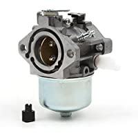 Wingsmoto Carburateur pour Briggs & Stratton 699831 694941 Lawn Mower Tractor Engines 283702 283707 284702 284707 284777